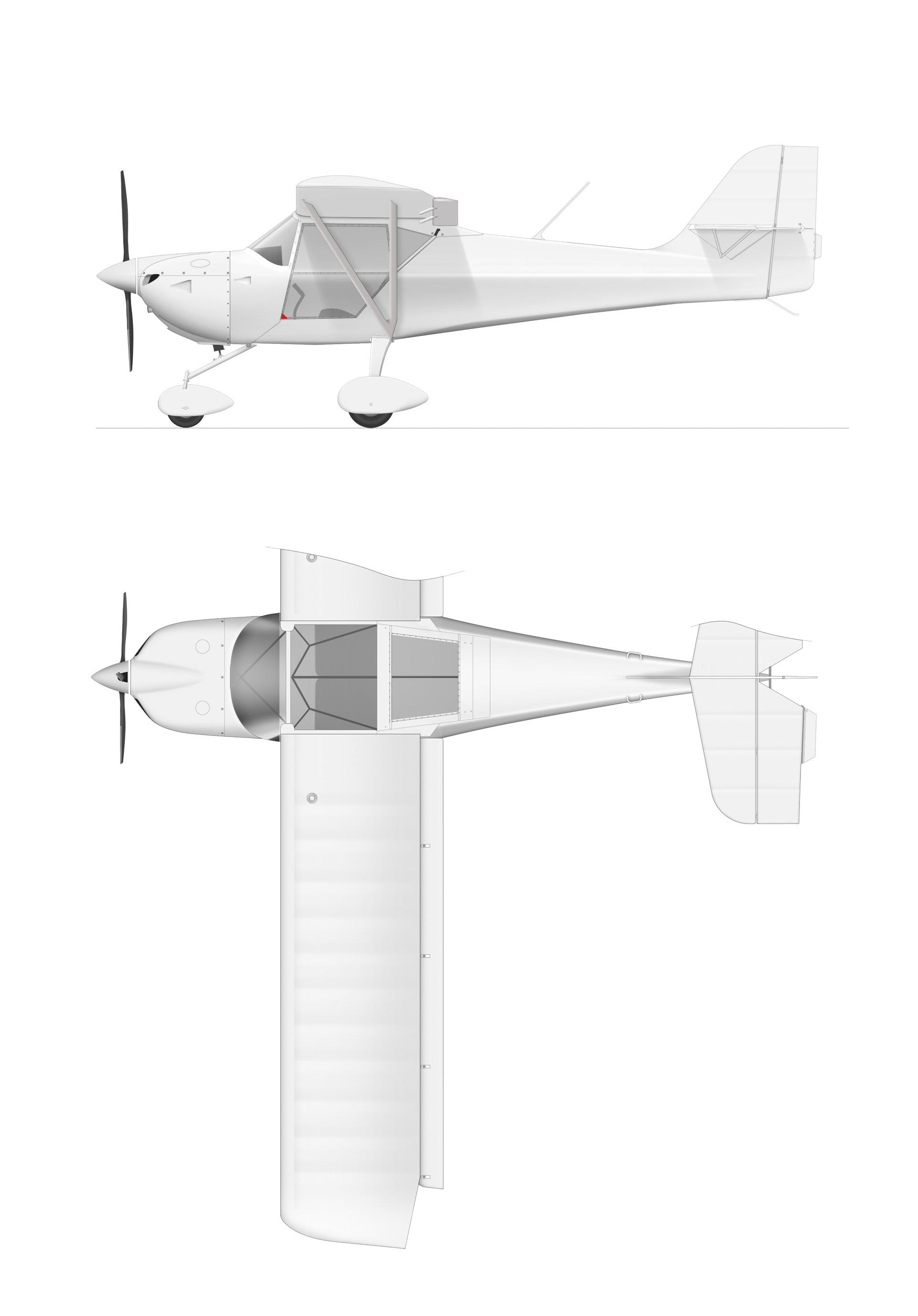 Eurofox — Aeropro