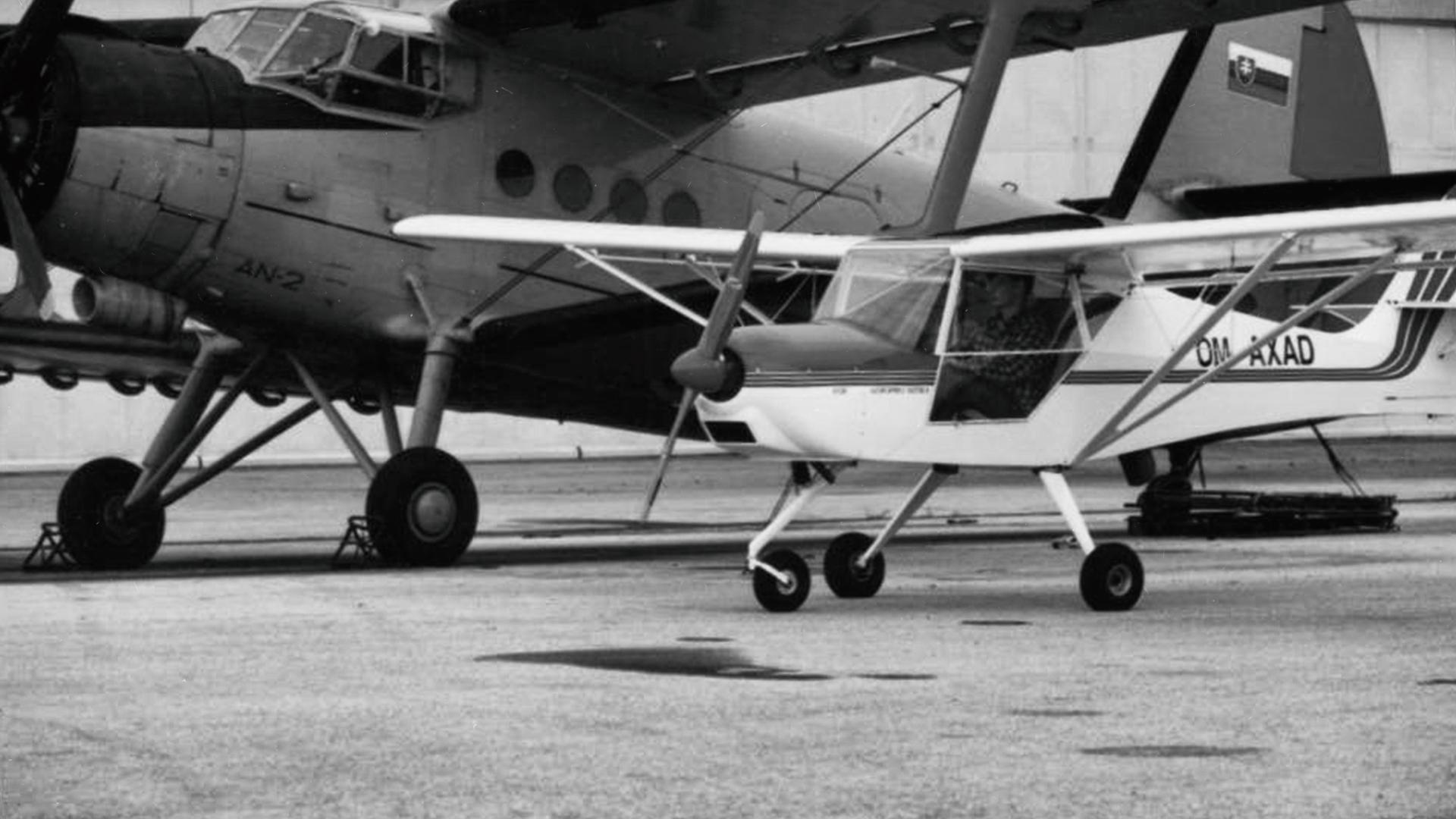 Aeropro / quality since 1990 — Aeropro